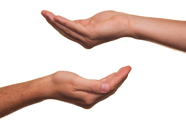 mističky z dlaní