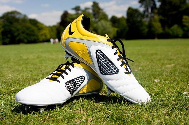 boty na fotbal